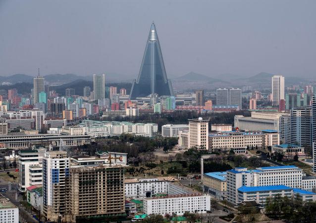 سازمان ملل در خصوص خطر قحطی در کره شمالی هشدار داد