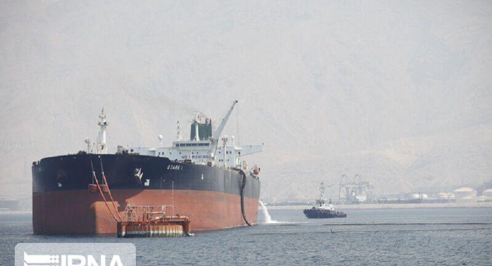 مقام ایرانی میزان صادرات بنزین در دو ماهه سال جاری را اعلام کرد