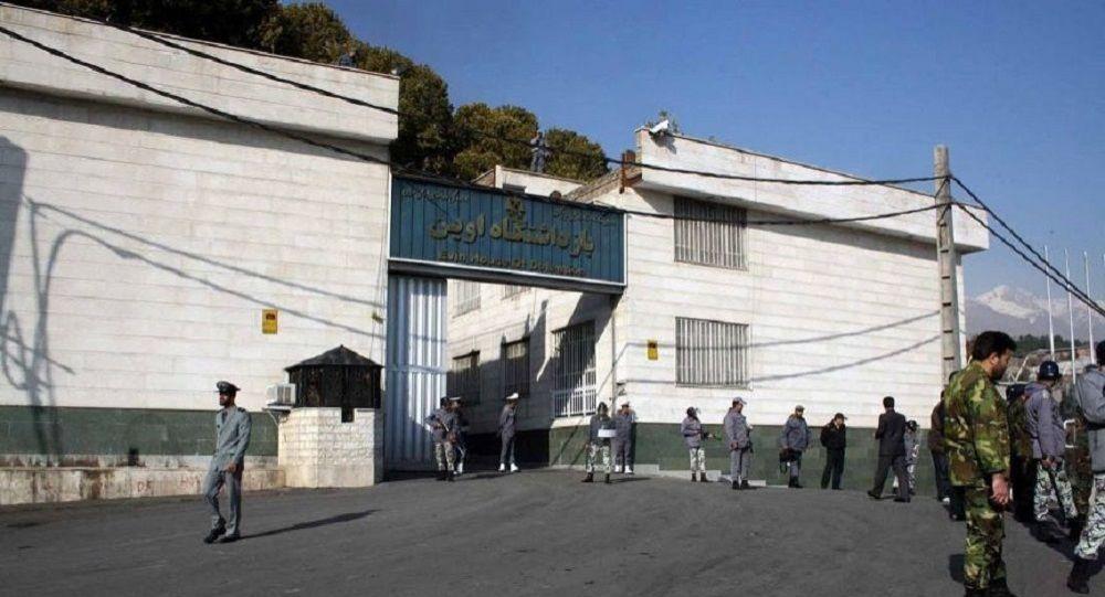 بازداشتگاه اوین