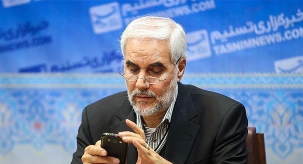 مهرعلیزاده به اعطای فرصت دفاع به رئیسی در صداوسیما واکنش نشان داد