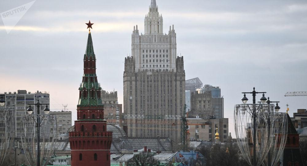 ابراز تمایل مسکو و واشنگتن برای ادامه یافتن مذاکرات برجامی
