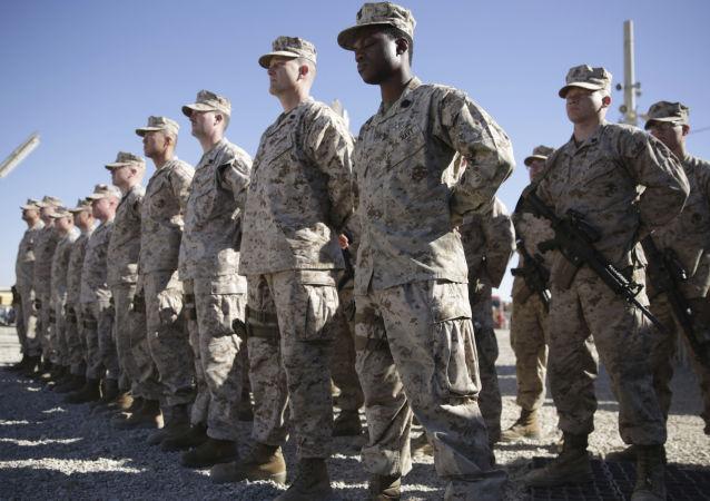 آمریکا به اعزام تفنگداران دریایی به هائیتی برای محافظت از سفارت خود اکتفا می کند