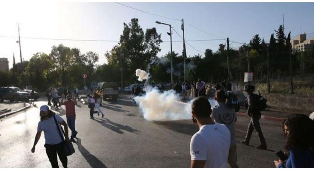 حماس: لغو راهپیمایی پرچم شکستی دیگر برای دشمن است