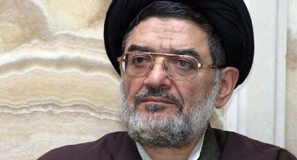فوت پدرخوانده حزب الله لبنان