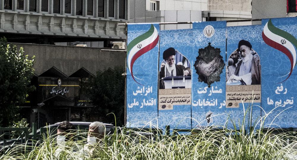 عدم همکاری کانادا جهت برگزاری انتخابات برای ایرانیان مقیم این کشور