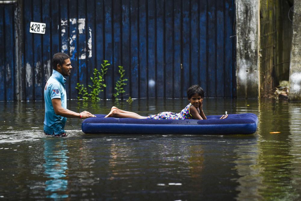 رویدادهای هفته به روایت تصویر سریلانکا