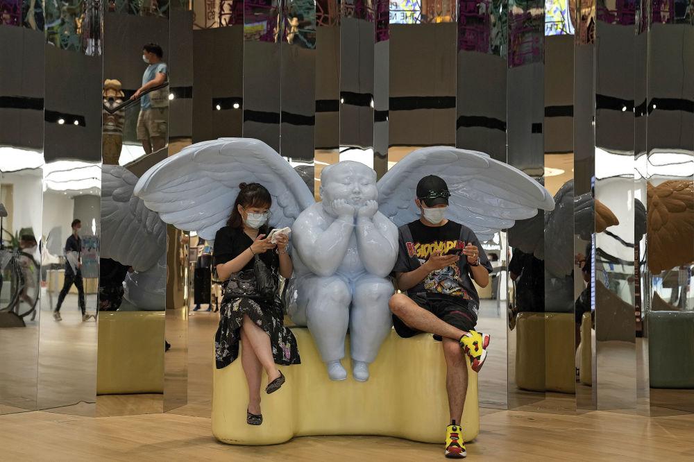 رویدادهای هفته به روایت تصویر پکن