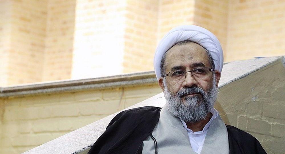 واکنش و افشاگری مصلحی علیه احمدی نژاد