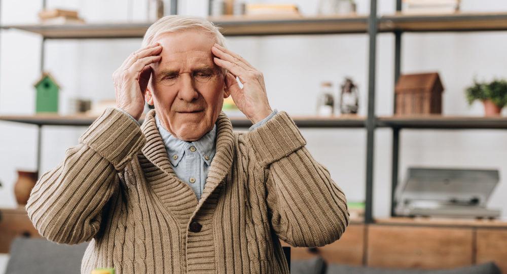 ابداع روش تشخیص زودهنگام بیماری آلزایمر