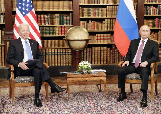 آمریکا در پی حملات سایبری به روسیه هشدار داد