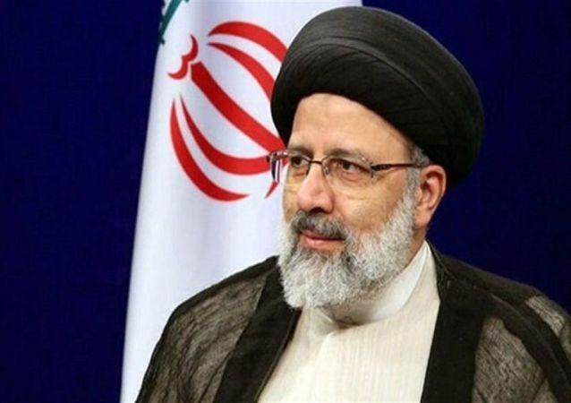 رئیسی: ایران حضوری فعال در سازمان شانگهای خواهد داشت