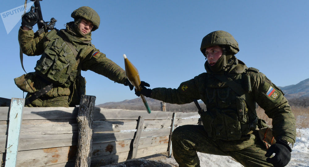 روسیه قاتل تانک های پیشرفته آمریکایی را ساخته است