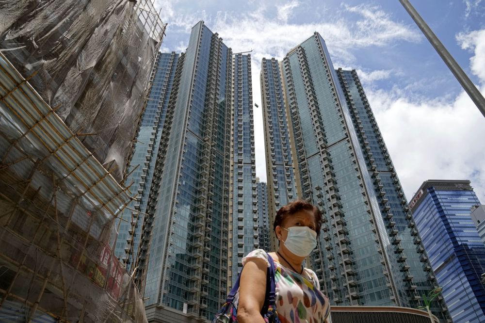 جوایز واکسن زدن در کشورهای جهان اهدای 449 متر مکعب آپارتمان یک خوابه در هنگ کنگ