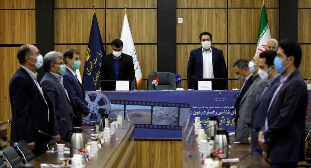 آینده ایران را فناوری خواهد ساخت، نه بشکه های نفتی