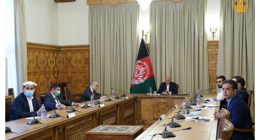 افشاگری وزیر سابق افغان: تقریبا همه اعضای دولت اشرف غنی فاسد بودند