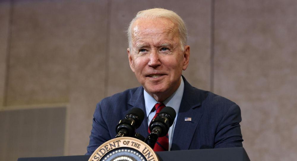 بایدن: ایالات متحده در ایران جنگید