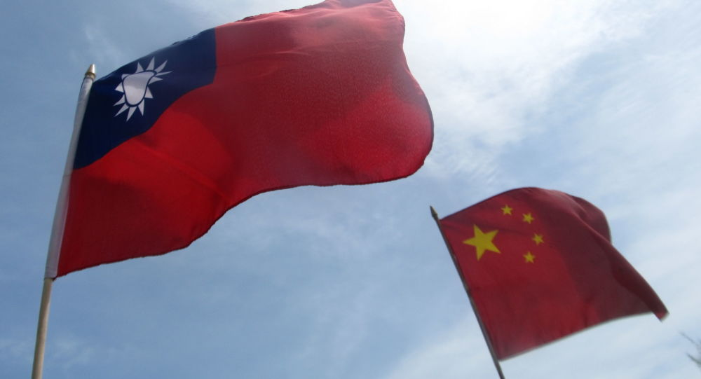 بیزنس اینسایدر: آمریکا می خواست تایوان را به چین بدهد