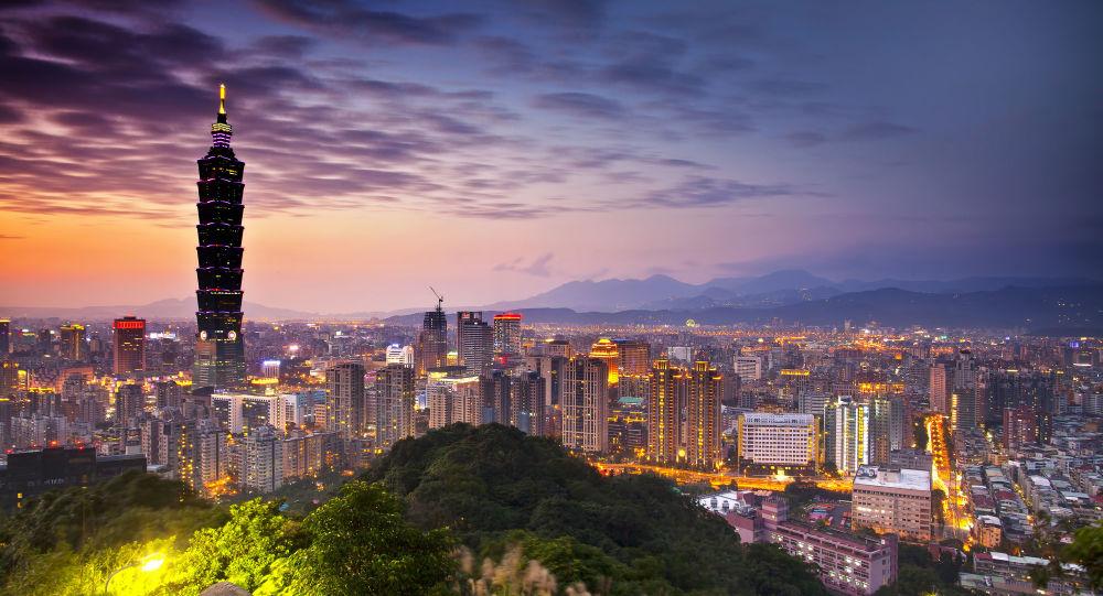 خشم تایوان از بزرگترین نقض حریم هوایی خود از سوی جنگنده های چینی