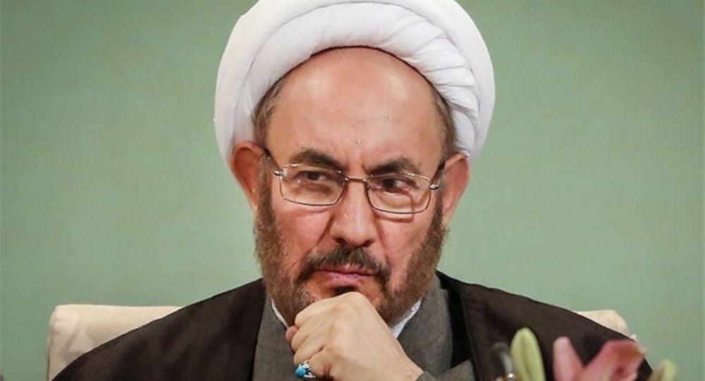 هشدار وزیر سابق اطلاعات به مقامات مسئول جمهوری اسلامی