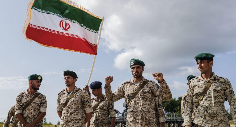 نیروی زمینی ارتش ایران قهرمان مسابقات اربابان سلاح شد