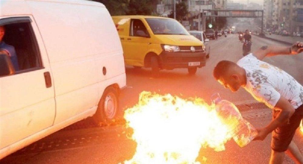 ادامه ناآرامیها در شمال لبنان