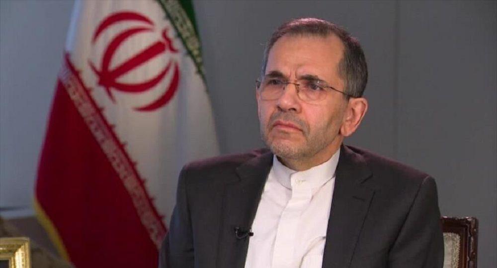 مجید تخت روانچی، سفیر و نماینده دائم جمهوری اسلامی ایران در سازمان ملل