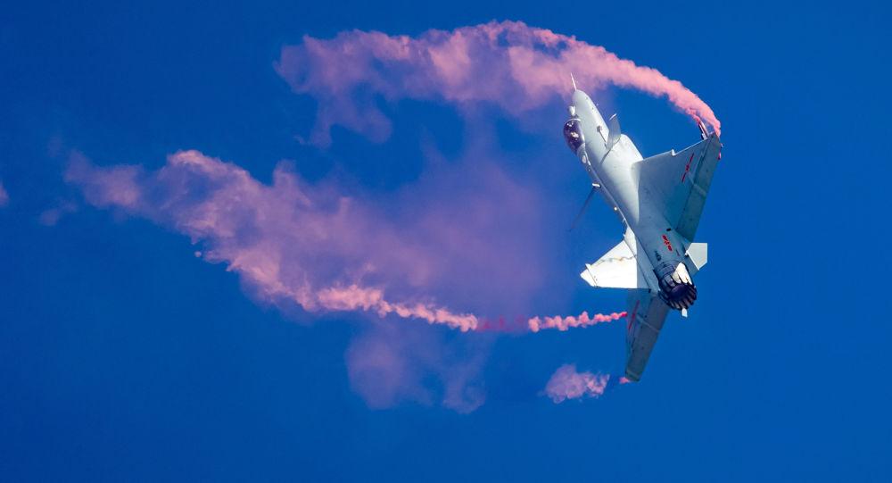 آمریکایی ها نگران ساخت جنگنده نسل پنجم جدید چینی J-35 هستند