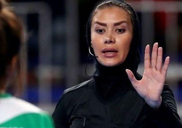 تاریخسازی بانوی ایرانی در جام جهانی فوتسال +عکس، ویدئو