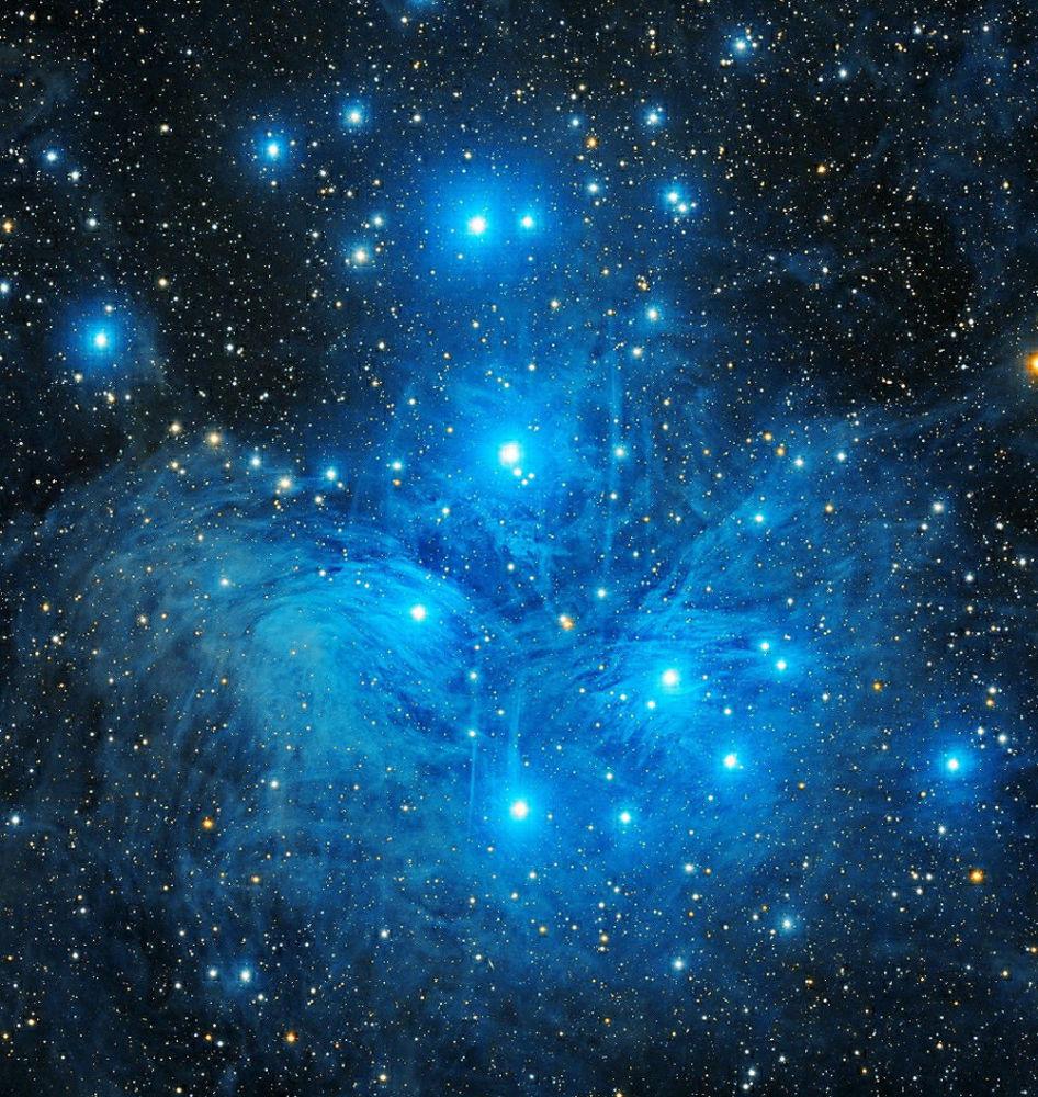 جان و روان کهکشان عکاس، جاشانپریت دینگرا از هند