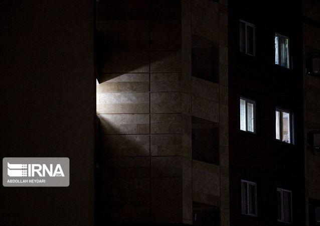 قطعی عامدانه برق در ۳ استان ایران