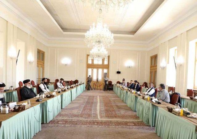 امنیت افغانستان بر امنیت ملی ایران اثر دارد