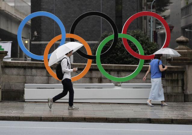 ژاپن در آستانه بازی های المپیک حالت اضطراری اعلام می کند