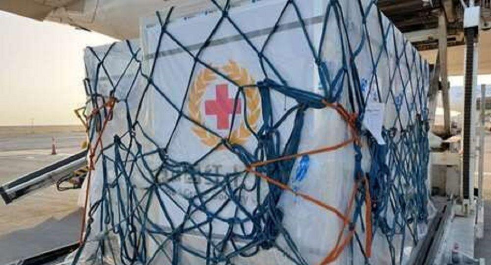 پنجمین محموله واکسن کرونا به ایران  رسید