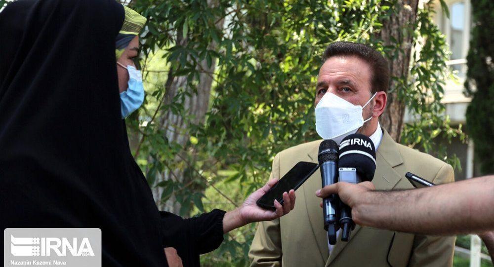 مقام ایرانی: مذاکرات وین را تا برداشتن تحریمها ادامه دهیم