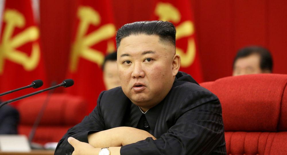 گمانه زنی ها درباره وضع سلامتی رهبر کره شمالی پس از لاغر شدن