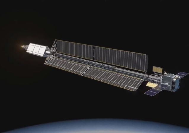یدک کش فضایی روسیه مجهز به سلاح لیزری میشود