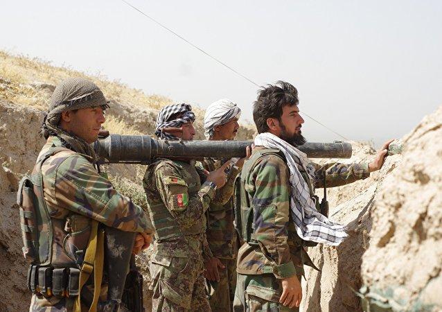 افغان ها تاوان همکاری با آمریکا را می دهند
