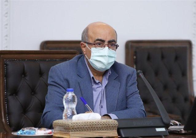 رئیس کل بانک مرکزی ایران: تامین ارز کالاهای اساسی اولویت ماست