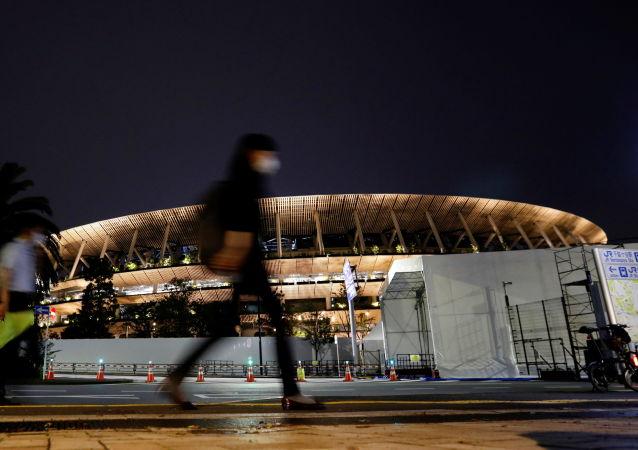رئیس کمیته بین المللی المپیک، ژاپنی ها را چینی نامید