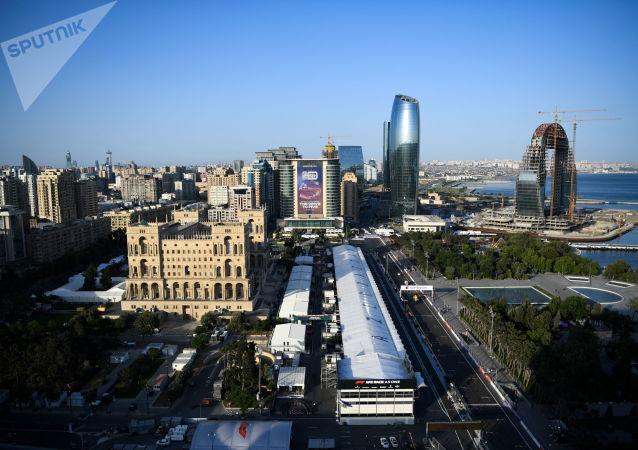 هشدار دوباره جمهوری آذربایجان به ارمنستان