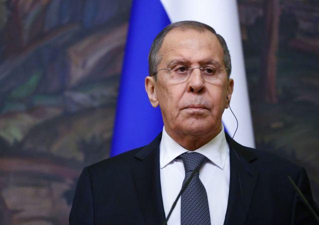 لاوروف: امکان ایجاد قالب 3+3 برای منطقه قفقاز در حال بحث است