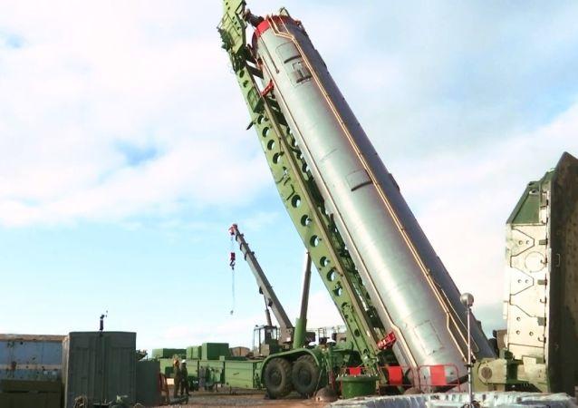 روسیه موشک هایپرسونیک زیرکن را با موفقیت آزمایش کرد