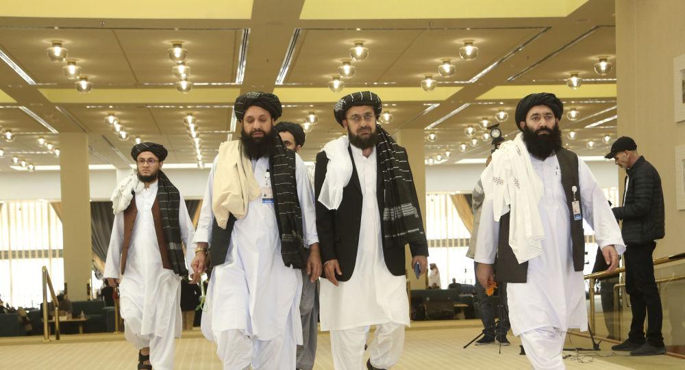 طالبان خواستار سیستم اسلامی مستقل هستند