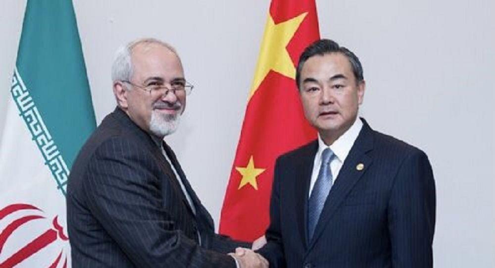 گفتگوی تلفنی وزرای امور خارجه ایران و چین در خصوص افغانستان