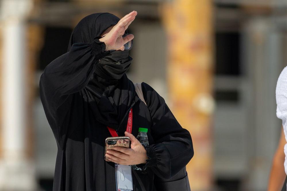 آغاز مراسم حج در عربستان