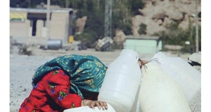 شرایط آبرسانی در خوزستان