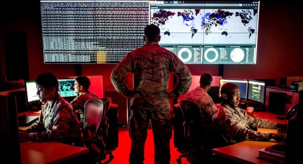 درخواست ناتو از چین برای مسئولیت پذیری در فضای سایبری