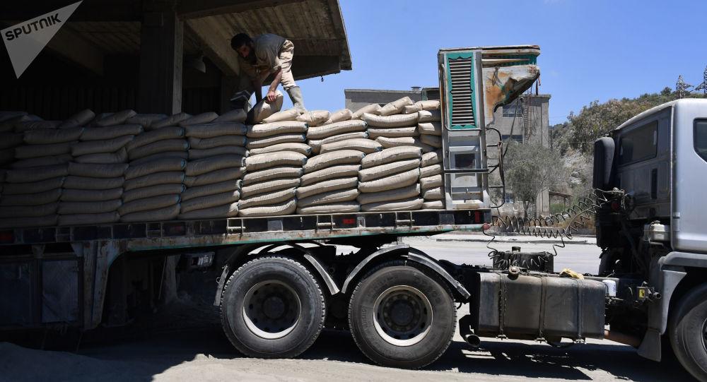علت گرانی های اخیر سیمان در ایران مشخص شد