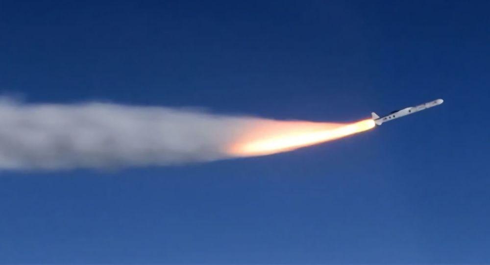 افشای گزارش وخیم در برنامه موشک های مافوق صوت آمریکا