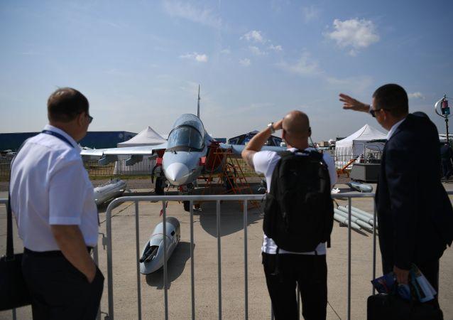 اعلام تاریخ تولید جنگنده تک موتوره جدید روسیه
